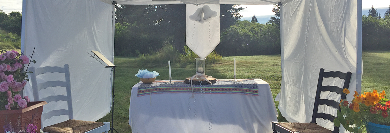 Whirling Rainbow Foundation Weddings